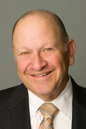 Douglas M. Lederman, CPA
