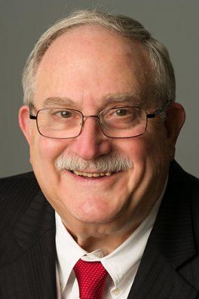 Harvey Milhiser, CPA