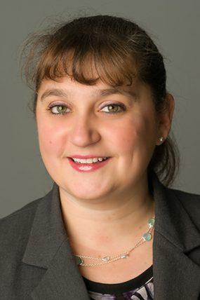 Jennifer Estrada, CPA