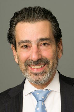 Joseph A. Liberman, CPA, MS