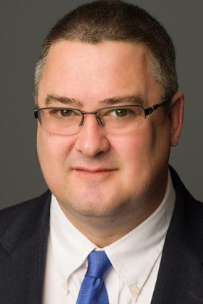 D. John Mahaffey, CPA, CVA, CGMA
