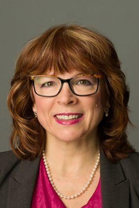 Rose Lambert, CPA