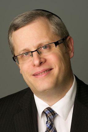 Michael Schuck, CPA