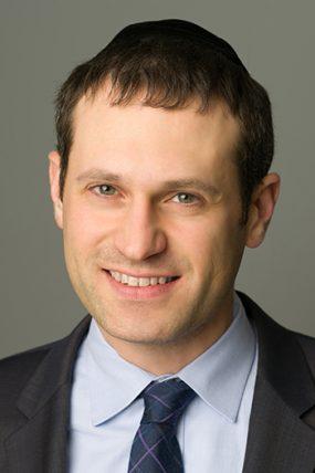 Alan Stein, CPA