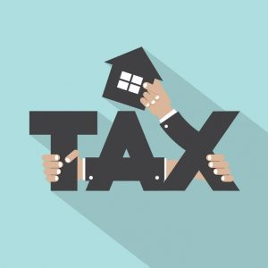 home owner tax