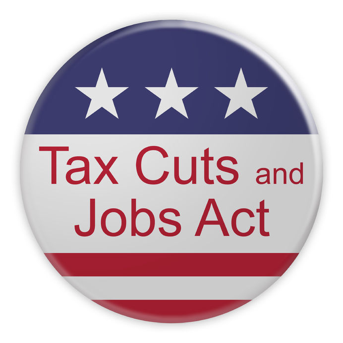 Tax Cuts And Jobs Act: What It Means For You