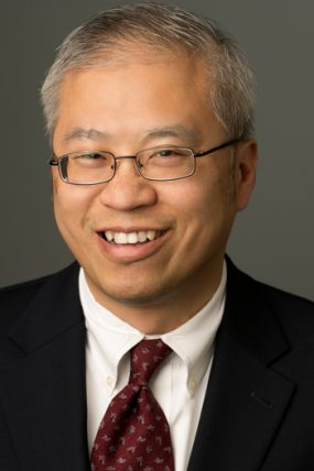 Patrick Hom, CPA, MST GSG Tax Services