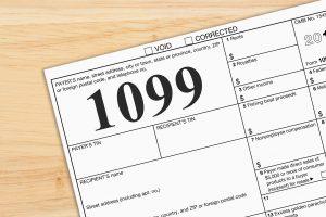 Form 1099 GSG CPA