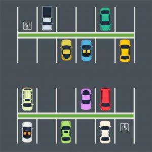 nonprofit parking tax