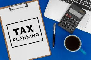 tax planning 2020 GSG CPA