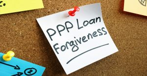PPP Forgiveness and Repayment