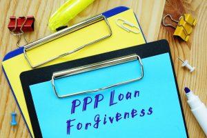 PPP Loan Forgiveness Gorfine, Schiller & Gardyn