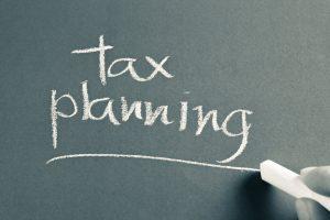 tax planning Gorfine Schiller Gardyn